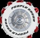 KRDr-People Saver Tire