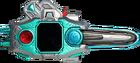 KREA-Gashacon Bugvisor II (Chainsaw)