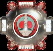 KRGh-Kamen Rider 45 Ghost Eyecon (Ichigou Side)