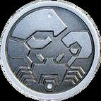 KRO-Kani Cell Medal