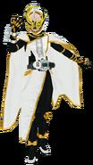 Kamen Rider Tsukiyomi in City Wars