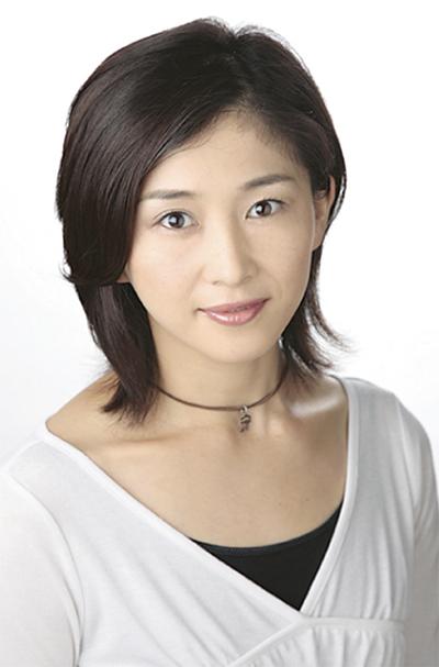 Azusa Watanabe