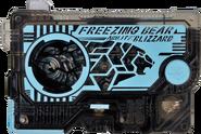 KR01-Freezing Bear Progrisekey