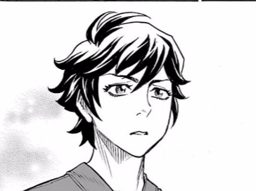 Kaoru Ichijo (2015 manga)