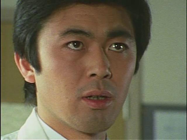 Assistant Kishimori