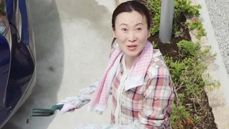 Mrs. Fuwa