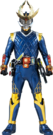 KRGa-Kachidoki Ride Wear