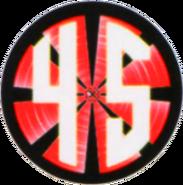 KRGh-Kamen Rider 45 Ghost Eyecon (Standby Time)
