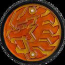 KRO-Lion Medal (Zeus)