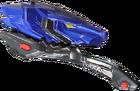 KRSa-King Lion Booster