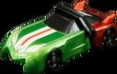 KRDr-Shift Speed Wild Technic