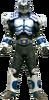 Kamen Rider Axe