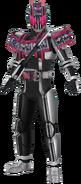 Kamen Rider Decade Complete in City Wars