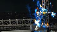 Cross-Z Dragon Scrap Break + Let's Break Step 1