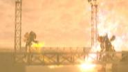 Sparkling Finish & Vortex Break (Kabutomushi) Step 2