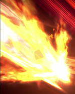 Dragon Hiryu Shugekiha Step 4 Ganbarizing