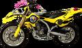 KREA-Bike Gamer