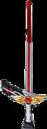 KRKi-Ixa Calibur (Calibur Mode)