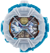 KRZiO-Wizard Infinity Style Ridewatch (Inactive)