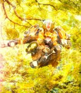 Ichigeki Time Burst 1