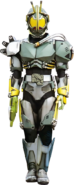 KR01-Abaddon Mua