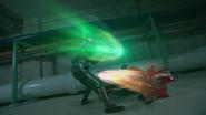 Rider 4 Punch + SpeeDrop