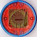 Accel Medal