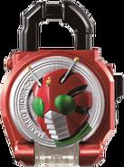 KRGa-ZX Lockseed