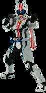 Kamen Rider Mach in City Wars