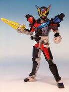 SODO Geiz Build Armor