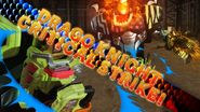 Drago Knight Critical Strike (Brave) (Slash Only) (Prelude)
