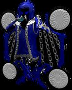 KRGh-Houdini Ghost