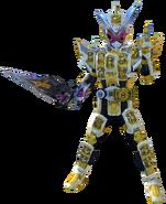 Kamen Rider Zi-O (Grand Zi-O) in City Wars
