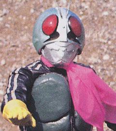 Shocker Rider No.6