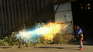 Rocket Vortex Break