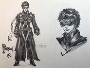 AR World Riderman Concept Art 2