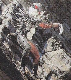 Harinezras