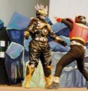 Kuuga stageshow kaijin 001