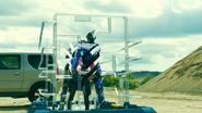Cross-ZEvol Snap Ride Builder (Original)