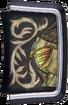 KRGa-Black Baron Rider Indicator