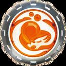 KRWi-Sleep Wizard Ring
