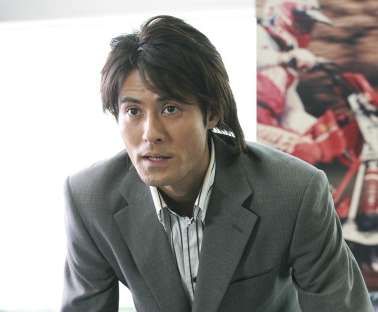 Yuya Fujishiro