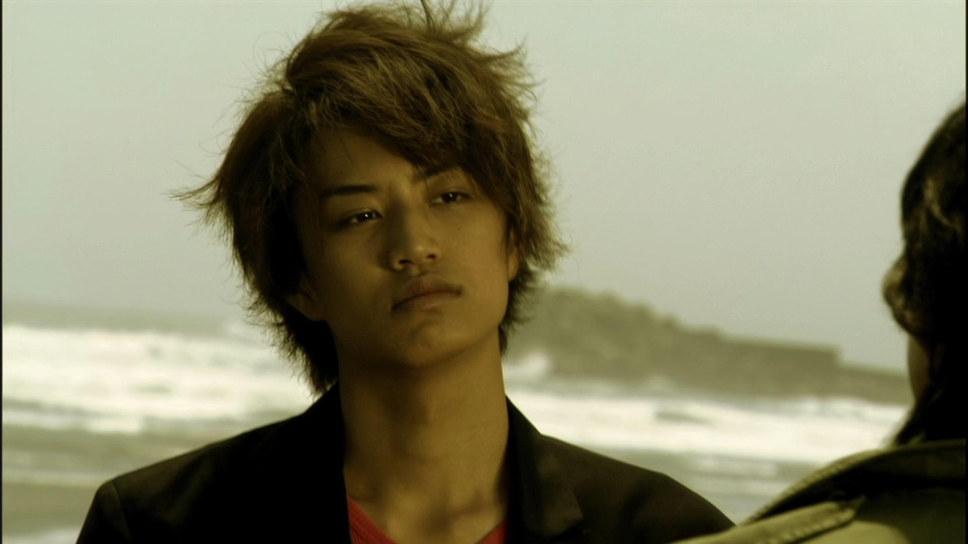 Tsukasa Kadoya (Alternate)