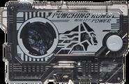 KR01-Punching Kong Progrisekey