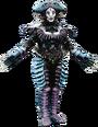 KRKi-Medusa Legendorga