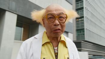 Yoshinori Sonoda