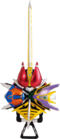 KRDO-DenKamen Sword