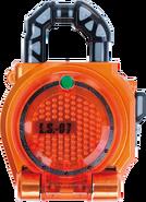 KRGa-Fresh Orange Lockseed
