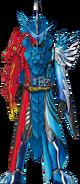 KRSa-Bladesdragonlionissun