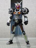 SODO Zi-O Ghost Armor